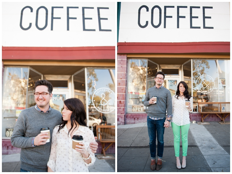 limelife photography coffee and tea collective coffee shop engagement session confetti engagement photos creative engagement photographers san diego engagement photographers san diego wedding photographers creative photography typewriter boneyard_014