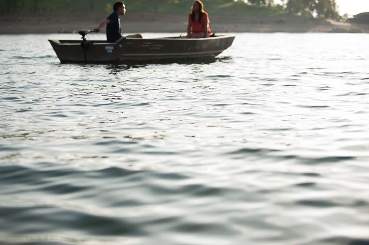Limelife photography lake poway engagement session for Lake poway fishing