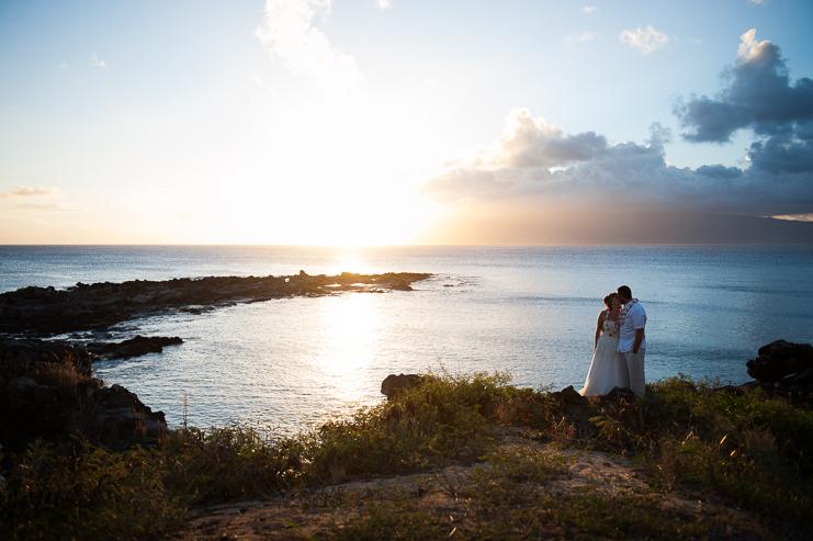 find a destination wedding photographer in maui limelife photography