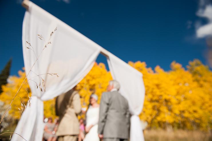 43 fall wedding ceremony photos limelife photography 043