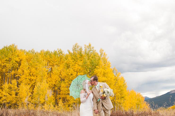 60 yellow aspens colorado wedding photos limelife photography 060