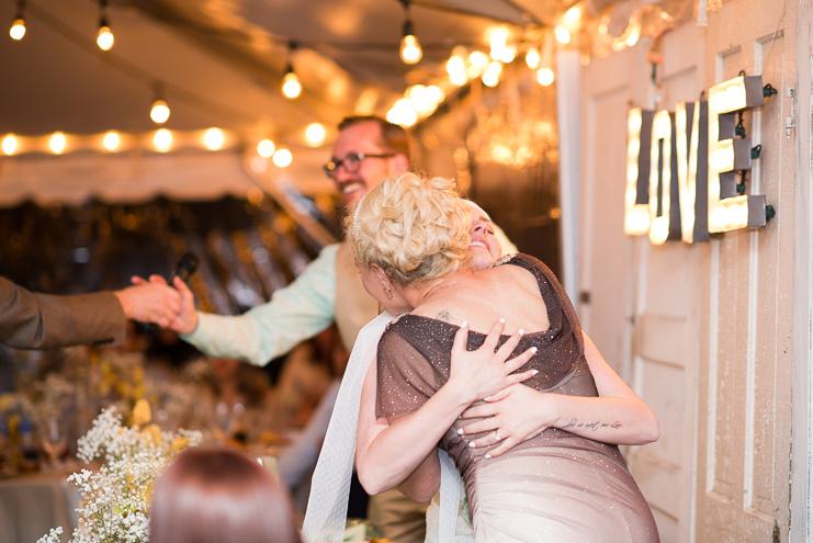 Limelife Photography creative wedding details colorado wedding