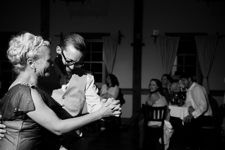 Limelife Photography mother son dance