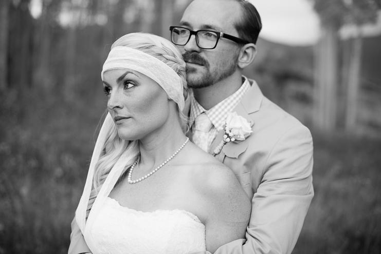 Limelife Photography romantic wedding photos colorado wedding photographer