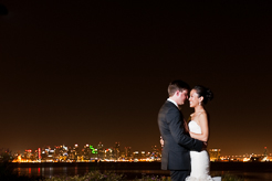 Limelife Photography san diego nighttime wedding photography-1