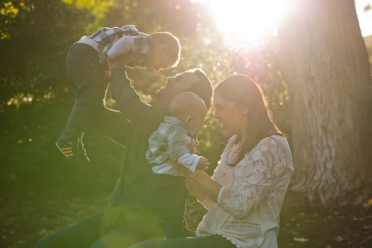 19 Limelife Photography golden hour family photos