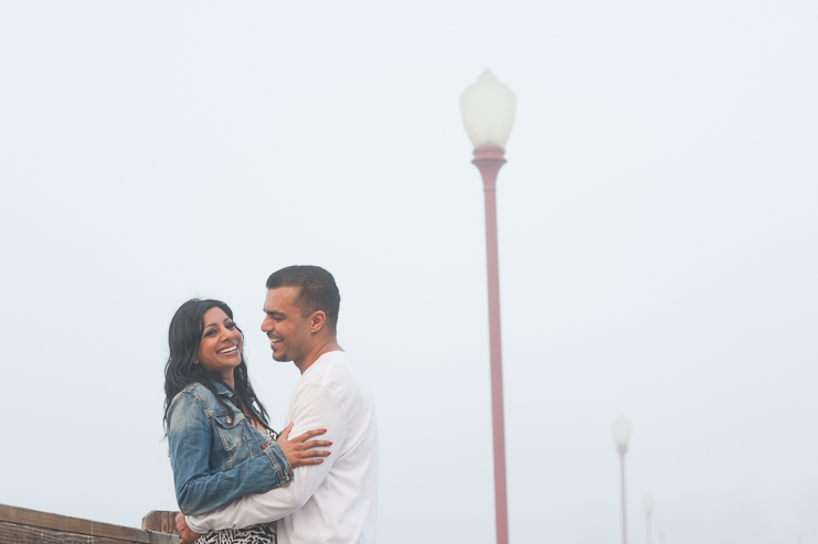 14 foggy california engagement photos Limelife Photography_014