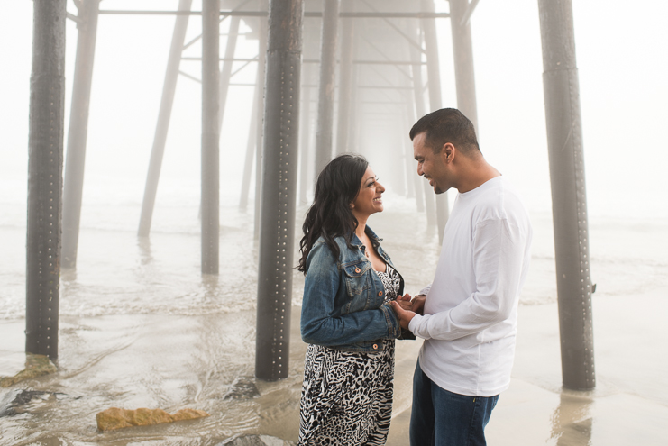 8 ocean pier engagement photos Limelife Photography_008