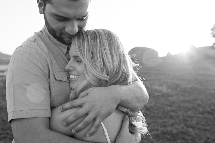 14 rural romantic engagement photos Limelife Photography_014