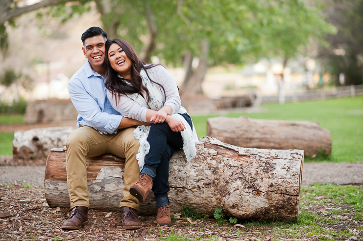 Jessica + Tony Limelife Photography poway engagement photography005