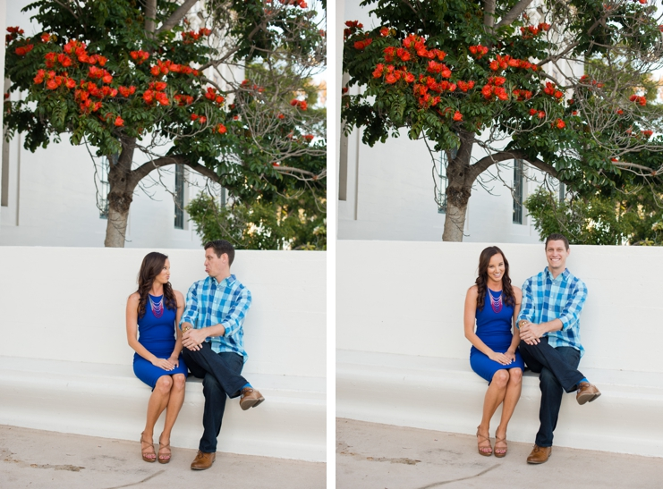 Limelife Photography Balboa Park engagement photos Nicole and Richard_004